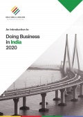 An Introduction to Doing Business in India 2020