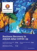 Business Recovery in ASEAN After COVID-19