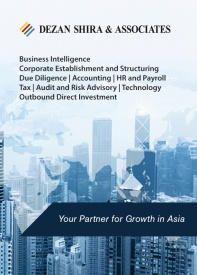 Business, Legal, Tax, Accounting, HR, Payroll News | Asia