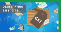 The Goods and Services Tax: Behind the Biggest Tax Reform in Independent India