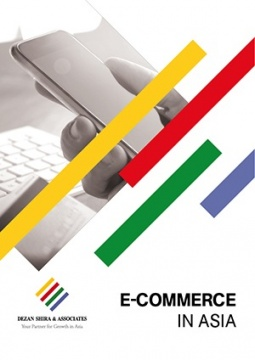 E-Commerce in Asia