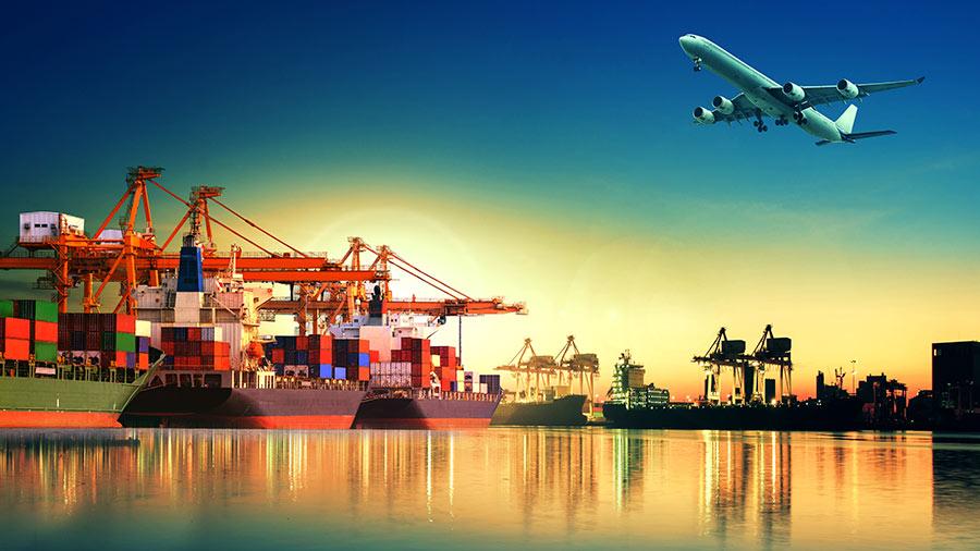 India's Import & Export 2018-19
