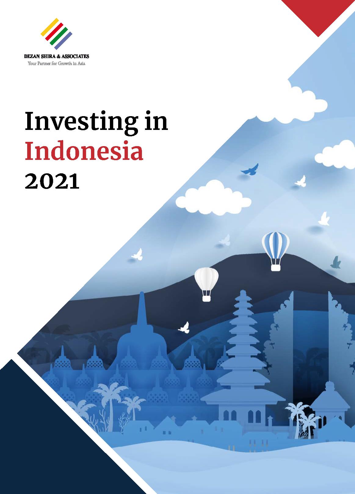 Investing in Indonesia 2021