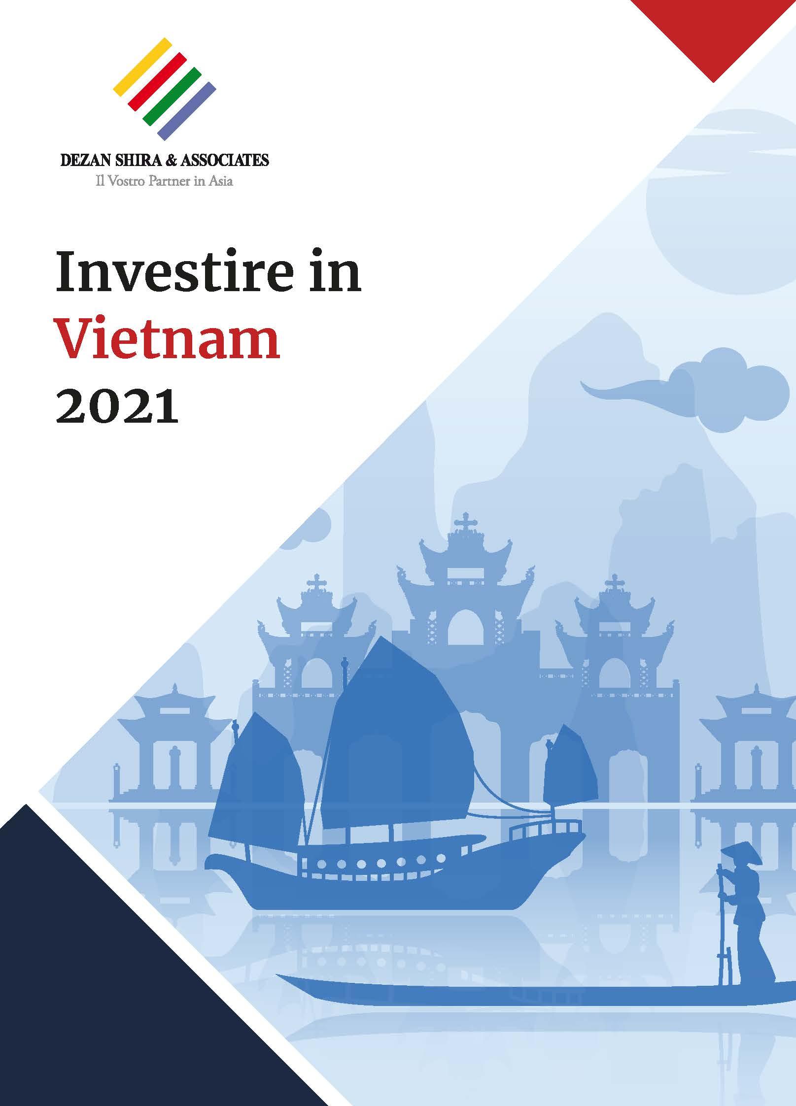Investire in Vietnam 2021