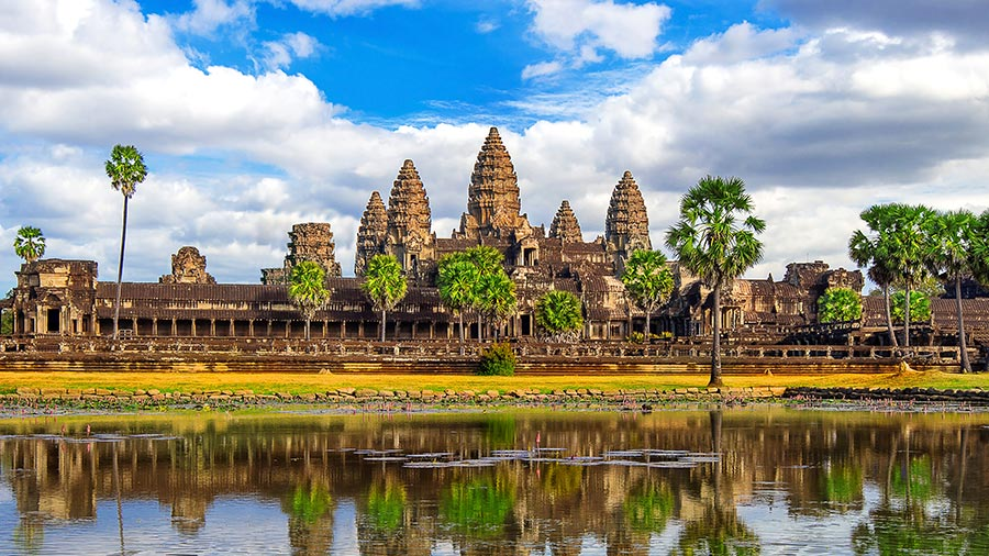 Law on Investment - Cambodia