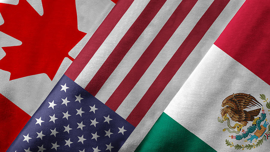 US-Canada-Mexico Agreement: NAFTA 2.0 (Full text)