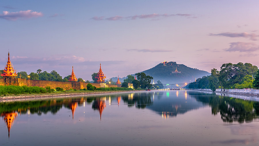 Setting Up a Business in Myanmar