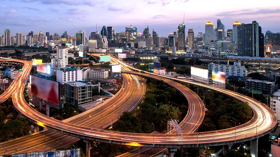 Limited Companies Law Code - Thailand