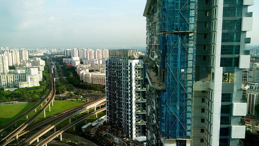 Employment Act - Singapore