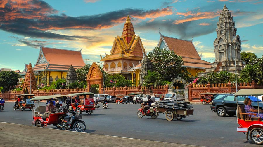 Law on Customs - Cambodia