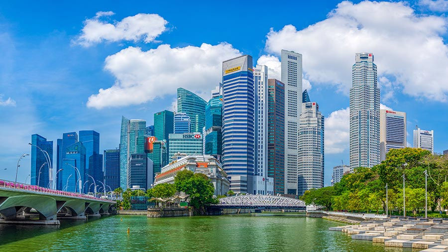 Accounting Standards Act - Singapore