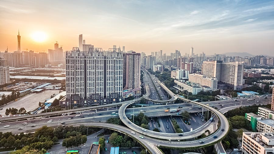 Notice of Guangzhou Municipality on the Interim Measures for the Administration of Financial Subsidy for Personal Income Tax Preferential Policies in Guangdong, Hong Kong and Macao Dawan District