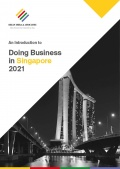 An Introduction to Doing Business in Singapore 2021