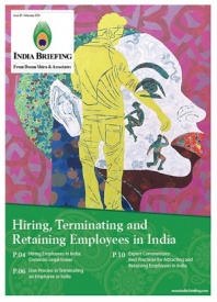 Due Process in Terminating an Employee in India - India Briefing News