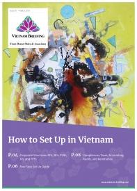 Vietnam's Visas and Work Permit Procedures - Vietnam