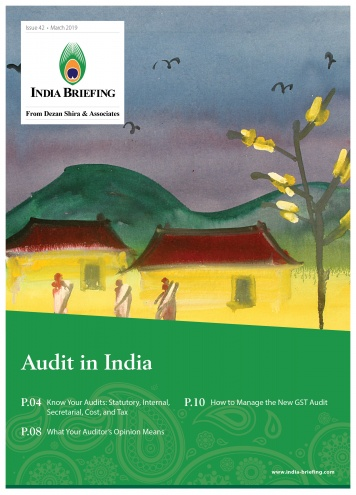 Audit in India