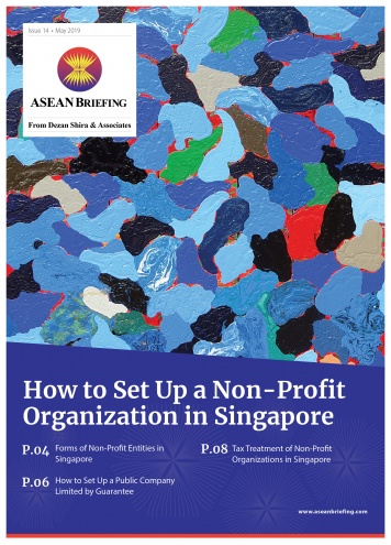 How to Set Up a Non-Profit Organization in Singapore