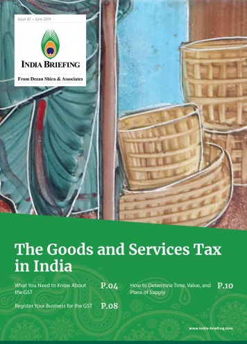 The Goods and Services Tax in India