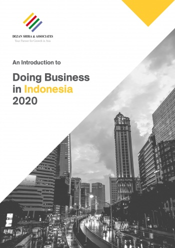 An Introduction to Doing Business in Indonesia 2020