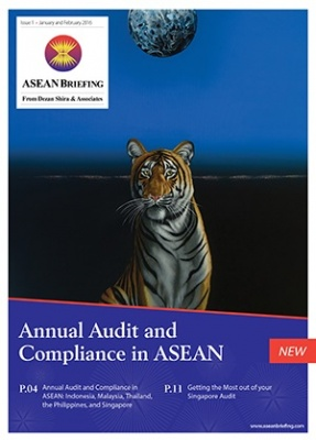 Annual Audit and Compliance in ASEAN