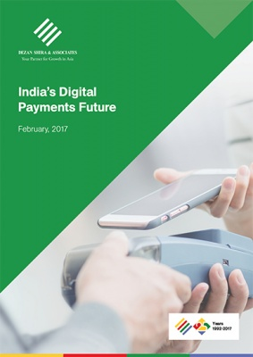 India's Digital Payments Future