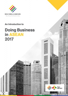 An Introduction to Doing Business in ASEAN 2017