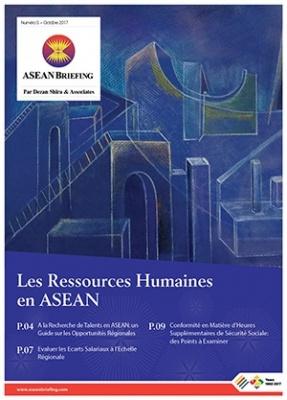 Les Ressources Humaines en ASEAN