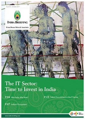The IT Sector: Time to Invest in India
