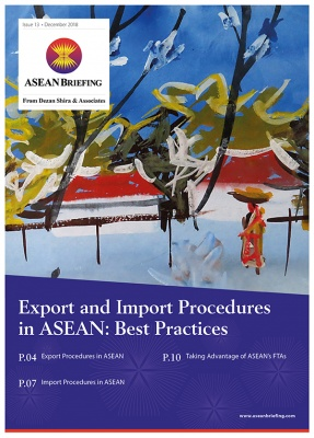 Export and Import Procedures in ASEAN: Best Practices