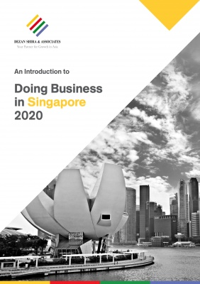 An Introduction to Doing Business in Singapore 2020