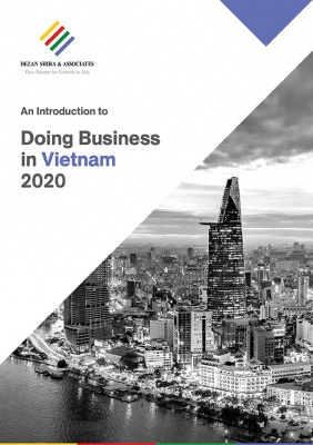 An Introduction to Doing Business in Vietnam 2020