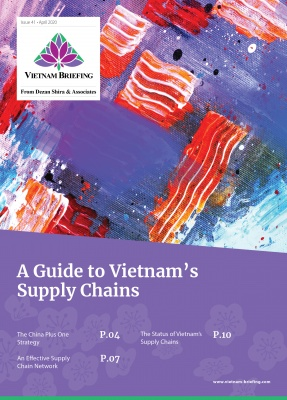 A Guide to Vietnam's Supply Chains