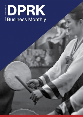 DPRK Business Monthly: April 2020
