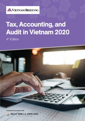 Tax, Accounting, and Audit in Vietnam 2020