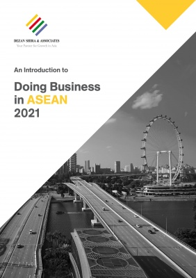 An Introduction to Doing Business in ASEAN 2021