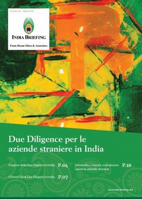 Due Diligence per le Aziende Straniere in India
