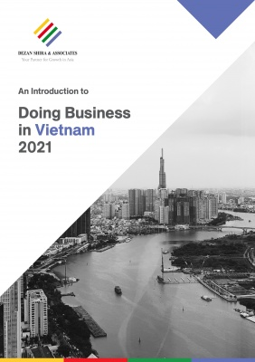 An Introduction to Doing Business in Vietnam 2021