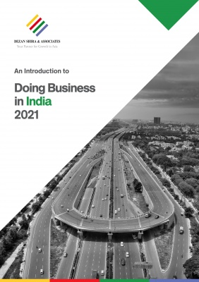 An Introduction to Doing Business in India 2021