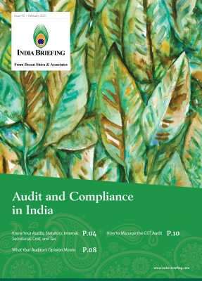 Audit and Compliance in India