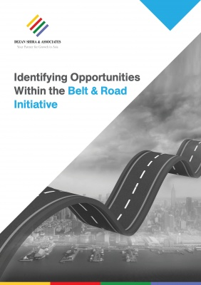 Identifying Opportunities Within the Belt and Road Initiatives