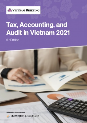 Tax, Accounting, and Audit in Vietnam 2021