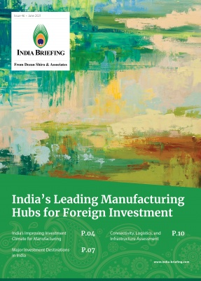 India's Leading Manufacturing Hubs for Foreign Investment