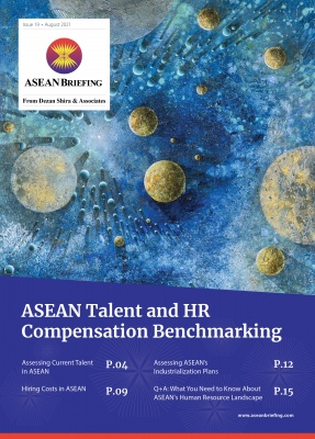 ASEAN Talent and HR Compensation Benchmarking