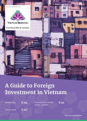 A Guide to Foreign Investment in Vietnam