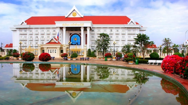 Law on Investment Promotion - Laos