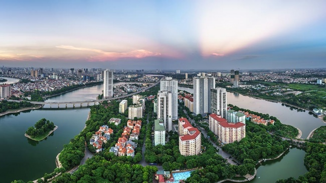 Law on Investment (Translation) - Vietnam