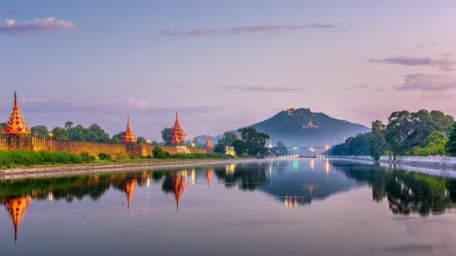 Myanmar Company Law - English Translation