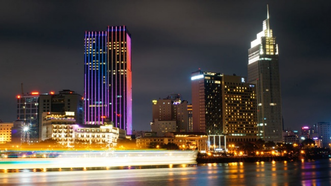 Law on Corporate Income Tax - Vietnam