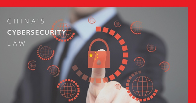 Cyber-security Law of the People's Republic of China