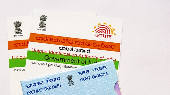 The Aadhaar and Other Laws (Amendment) Ordinance, 2019